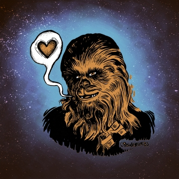 Chewbacca_300Color